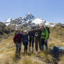 Adventure Guides Training & Qualifications