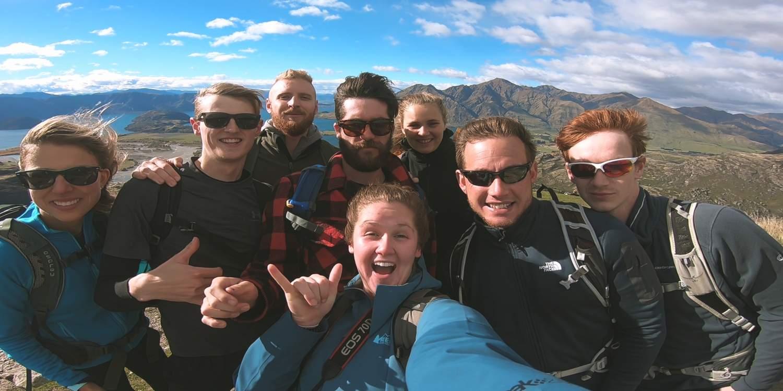 Adventure Guide Program New Zealand Pure Exploration 3 Way Switch