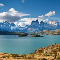 Adventure Guide Program in Patagonia