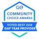 Top 3 Gap Year Provider in 2018 Go Overseas Community Awards